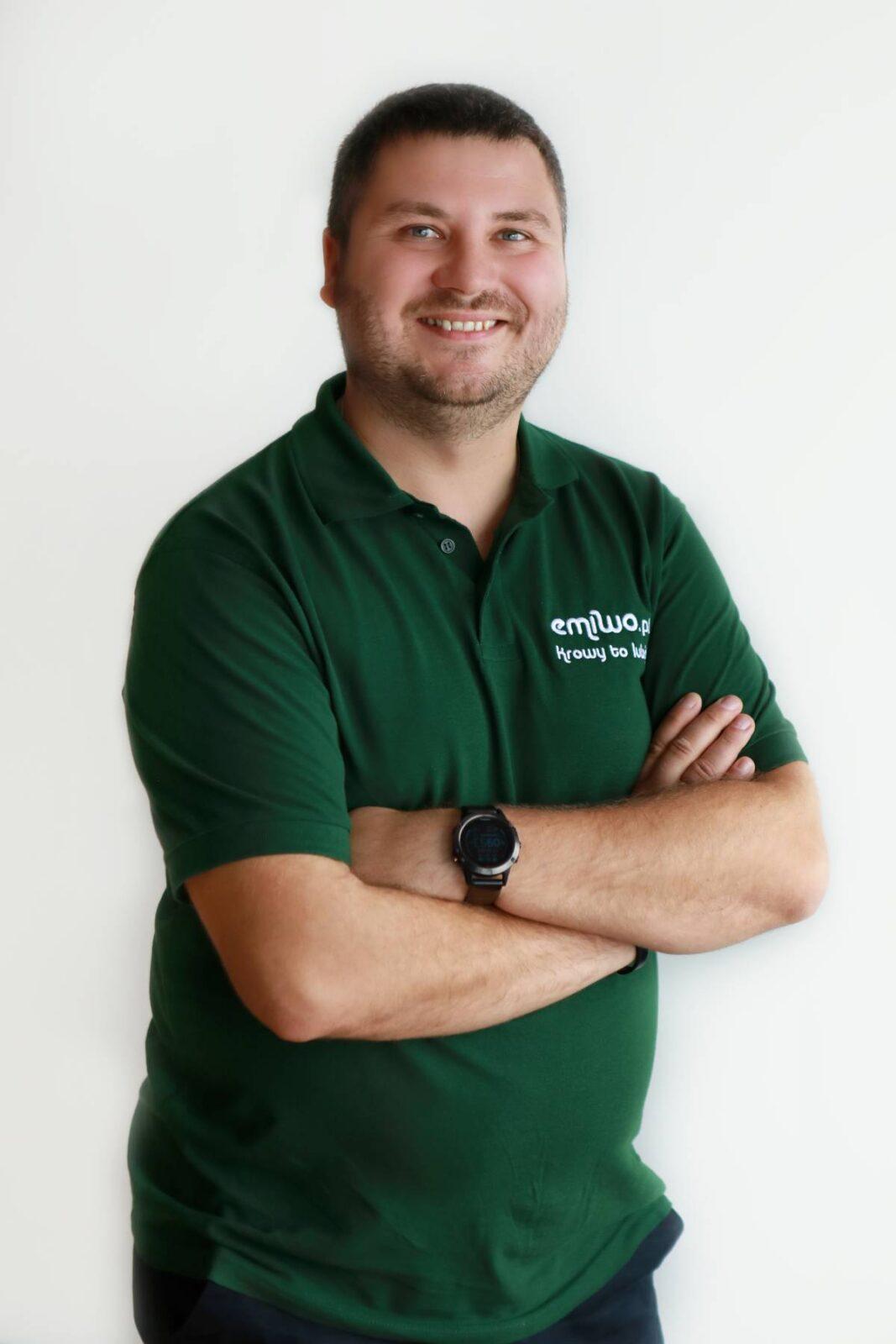 emiwo | Marcin Bogdanowicz – Asystent Zarządu/Logistyka