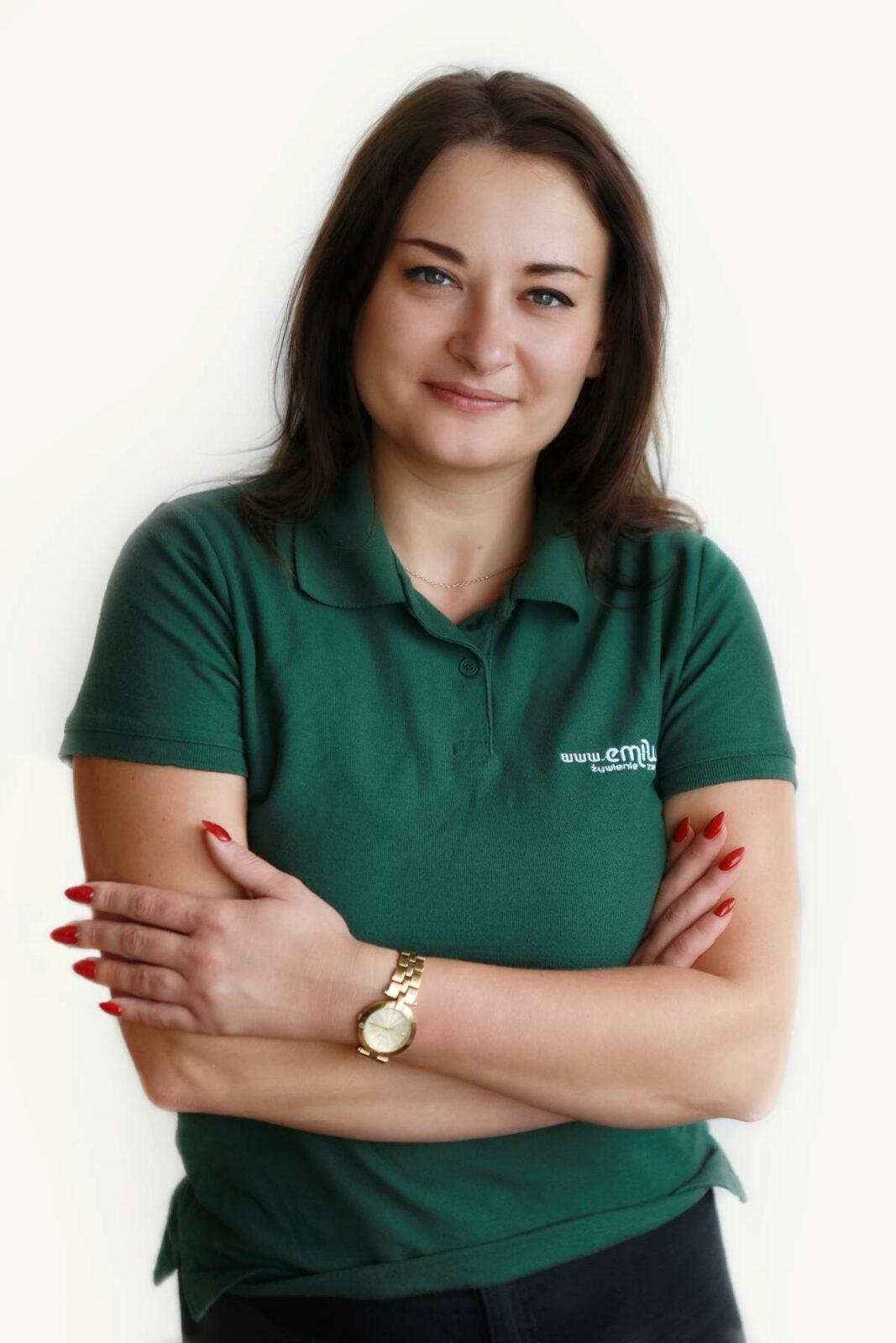 emiwo | Adrianna Gawlikowska, Asystent Administracyjno-Logistyczna