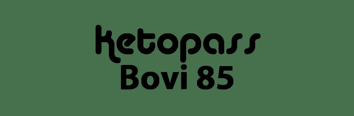 Ketopass Bovi 85
