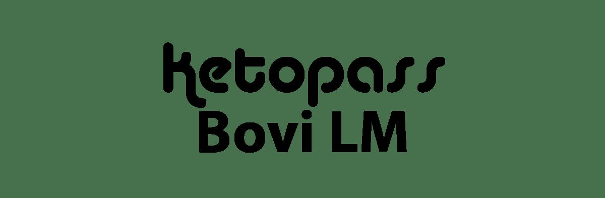 Ketopass Bovi LM