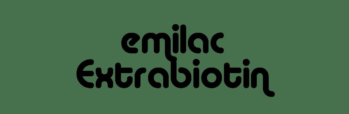 Emilac extrabiotin