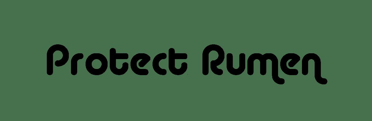 protect rumen